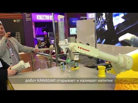 Филиал ГЕФЕСТ ПРОЕКЦИЯ Санкт-Петербург успешно завершил работу на ПМЭФ-2018.