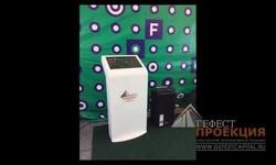 На дне города площадка мегафон демонстрирует новые возможности скоростного интернета. Интерактивные киоски в Аренду.