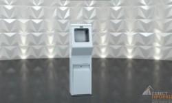Компания Гефест Капитал начала производство Бесконтактных Дезинфекторов