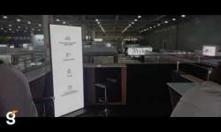 Гефест Капитал предоставил IPoster для масштабной выставки ПИР-РЕСТОРАН