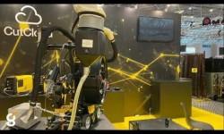 Гефест Экспо осуществил застройку выставочного стенда для компании ESAB на Выставку Металлообработка 2021