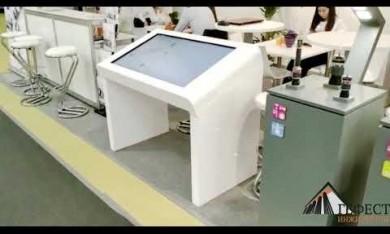 Сенсорный стол Dedal Air 43